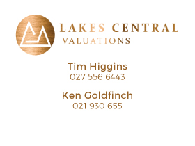 Central Lakes Valuers