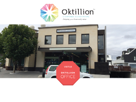 Oktillion Accountants