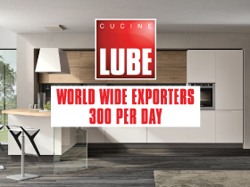 Lube Kitchens